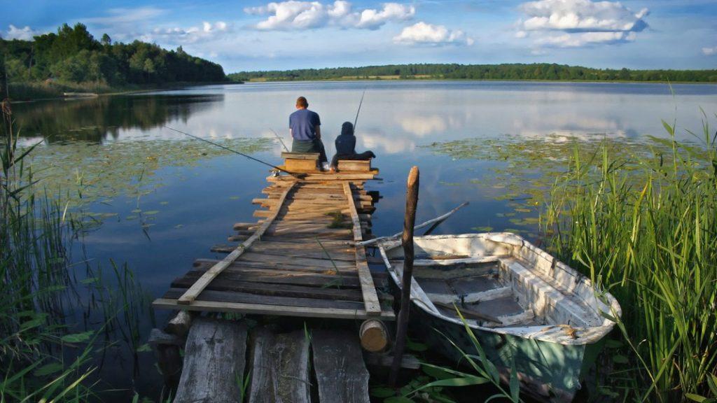 рыбалка в одинцово форум
