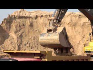 Полезные ископаемые в Нижегородской