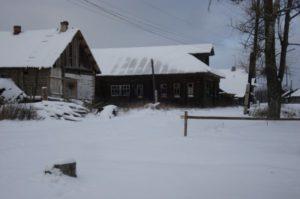 Заброшенные деревни в Нижегородской области