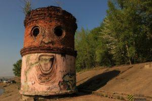 Заброшенные места в Нижнем Новгороде