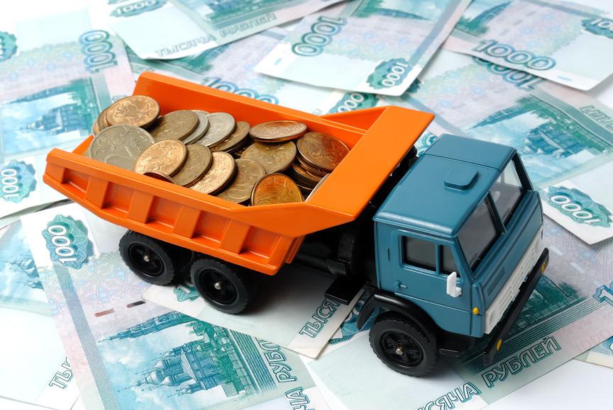 Федоровская: как продать грузовик не заплатив надоги является обязательным элементом