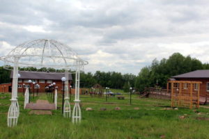 Отдых в Нижегородской области
