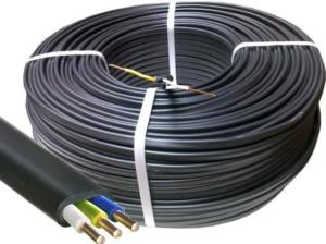 Выбираем кабель силовой с ПВХ-изоляцией