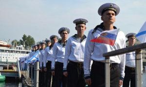 Как стать моряком в России