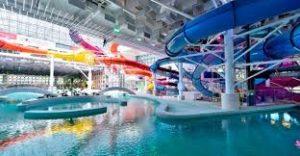 Когда откроют аквапарк в Нижнем Новгороде на проспекте Гагарина