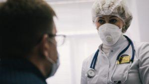 Как в Нижнем Новгороде можно записаться на вакцинацию от коронавируса